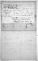 Court document conveying property to James S. Emery - 1