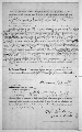 Court document conveying property to James S. Emery - 4