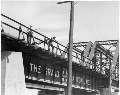 Atchison, Topeka & Santa Fe Railway Company's railroad bridge