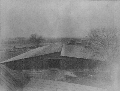 Barn at Bismarck Grove, Kansas