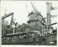 Los Angeles Port of Embarkation, Wilmington, California