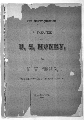 The money question:  A treatise on U. S. money - Front Cover