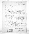 E. J. Brosa to Governor Andrew F. Schoeppel