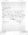 W. R. Branham to the Kansas State Prison Commission