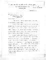 William Benson Storey to Governor Clyde Martin Reed - 1