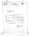 L.R. Tillotson to Governor Jonathan Mcmillan Davis - 1
