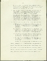 Testimony concerning the G. I. Bill of Rights presented by Harry W. Colmery - 8