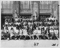 East Topeka Junior High School class of 1967, Topeka, Kansas