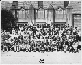 East Topeka Junior High School class of 1965, Topeka, Kansas