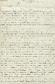 James Hanway to Richard Josiah Hinton - 2