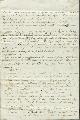 James Hanway to Richard Josiah Hinton - 4