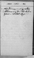 Daniel Mulford Valentine's diary - Jan 7