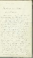 Samuel J. Reader's autobiography, volume 3 - 13