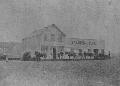 Trader's store, Fort Hays, Kansas