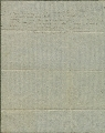 Amelia Josephine Labedia to James W. Denver - 2