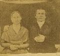 Ruth Gidley Benedict Comfort and Robert Comfort