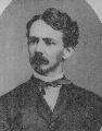 John James Ingalls, United States Senator from Kansas.
