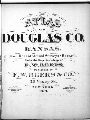 Atlas of Douglas County, Kansas - Title Page