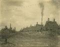 Zinc smelters, Pittsburg, Kansas