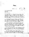 Irma Law to Governor Frank Hagaman - 2