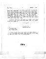Irma Law to Governor Frank Hagaman - 3