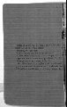 Declaration of principles, platform, constitution and by-laws of the National Citizens' Industrial Alliance and proceeding of the National Assembly held at Topeka, January 13 to 17, 1891 - Inside cover
