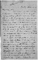 Andrew Horatio Reeder to Franklin Crane