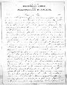 Isaiah T. Montgomery to Governor John P. St. John