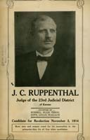 Jacob Christian Ruppenthal