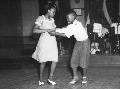 Dancing at a recreation center, Leavenworth, Kansas