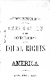 Constitution of the Assemblies of the Order of Equal Rights of America - 2