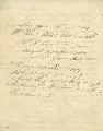 """James Butler """"Wild Bill"""" Hickok to Polly Butler Hickok - 2"""