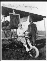 Longren No.5 biplane
