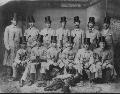 Baseball team, Emporia, Kansas