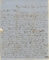 James Butler (Wild Bill) Hickok family collection - May 1, 1851, p1