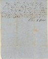 James Butler (Wild Bill) Hickok family collection - May 1, 1851, p3