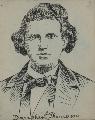 Adolphus Dauphin Thompson