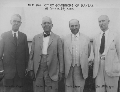 Four Kansas governors