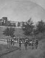 Fort Riley Band, Fort Riley, Kansas