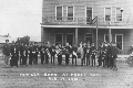 Fowler Band, Pratt, Kansas