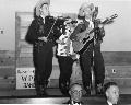 Cowboy band, Kansas City, Kansas