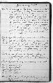 Elam Bartholomew diary - 1