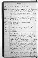 Elam Bartholomew diary - 2