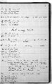 Elam Bartholomew diary - 3