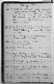 Elam Bartholomew diary - 10