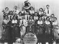 Greeley County 4-H Band, Kansas