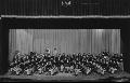 Kansas State College Band, Manhattan, Kansas