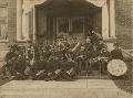 Kansas State Normal College Band, Emporia, Kansas