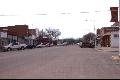 Main street, Elkhart, Kansas