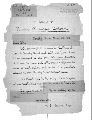 Kansas Newspaper Union letter